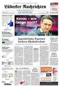 Lübecker Nachrichten Bad Schwartau - 25. November 2018