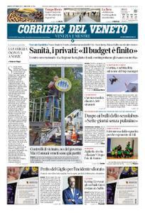 Corriere del Veneto Venezia e Mestre – 05 ottobre 2019