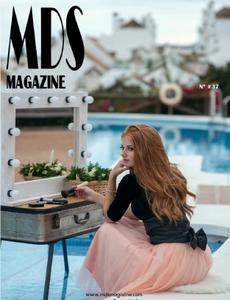 Mds Magazine - N° #37 2019