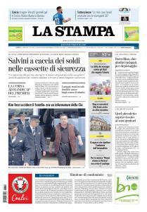 La Stampa Imperia e Sanremo - 12 Giugno 2019