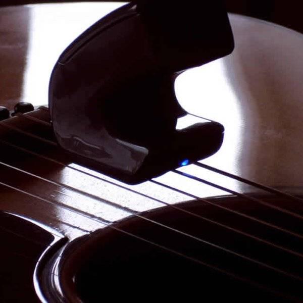 SonicCouture eBow Guitar for Ableton Live v9.x ALP