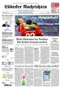 Lübecker Nachrichten Ostholstein Süd - 07. April 2019