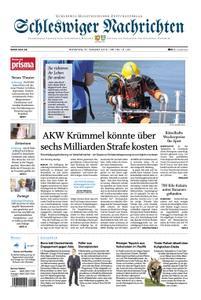 Schleswiger Nachrichten - 27. August 2019