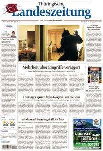 Thüringische Landeszeitung – 06. Mai 2020