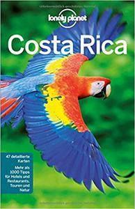 Lonely Planet Reiseführer Costa Rica, Auflage: 6