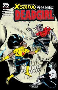 X-Statix Presents - Dead Girl 003 (2006) (Digital) (Shadowcat-Empire