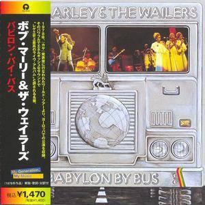 Bob Marley & The Wailers - Babylon By Bus (1978)