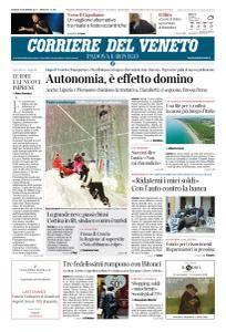 Corriere del Veneto Padova e Rovigo - 28 Dicembre 2017