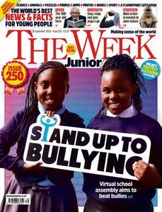 The Week Junior UK - 26 September 2020