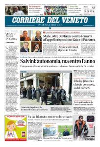 Corriere del Veneto Padova e Rovigo – 24 febbraio 2019
