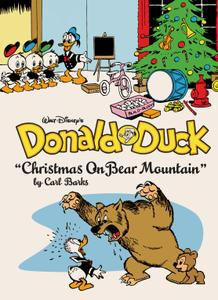 The Complete Carl Barks Disney Library (5-18)/The Complete Carl Barks Disney Library v05 - Donald Duck - Christmas on Bear Mou