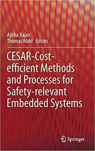CESAR - Cost-efficient Methods and Processes for Safety-relevant Embedded Systems