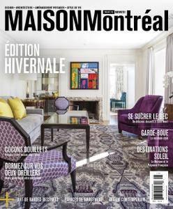 Maison Montréal - Edition Hivernale 2017-2018