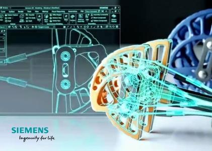 Siemens PLM NX 11.0.2 MP12 Update
