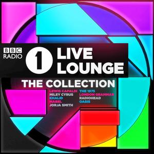 VA - BBC Radio 1s Live Lounge The Collection (2CD, 2019)