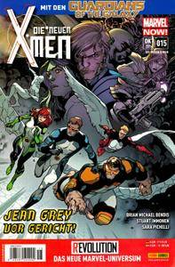 Die neuen X-Men 15