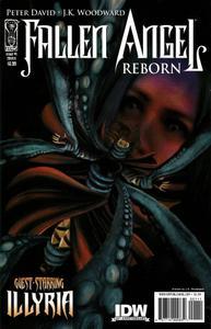 Fallen Angel Reborn 01