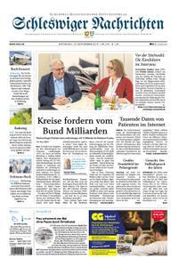 Schleswiger Nachrichten - 18. September 2019