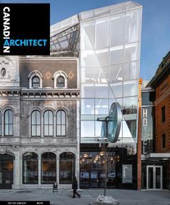 Canadian Architect - October 2020