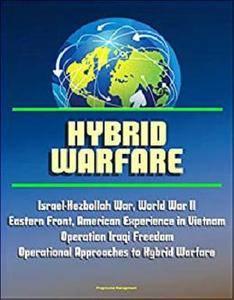 Hybrid Warfare [Kindle Edition]