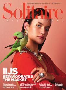 Solitaire International – September 2019