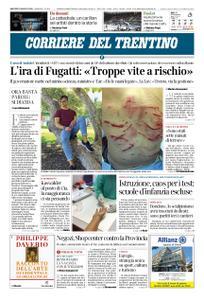 Corriere del Trentino – 25 agosto 2020