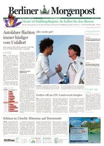 Berliner Morgenpost – 20. März 2019