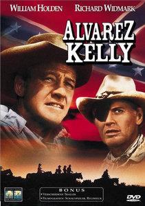 Alvarez Kelly (1965)