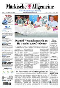 Neue Oranienburger Zeitung - 30. August 2019
