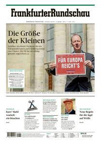 Frankfurter Rundschau Main-Taunus - 22. Mai 2019