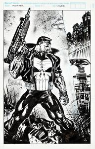 The Punisher 081 (1993