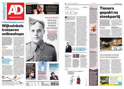 Algemeen Dagblad - Zoetermeer – 18 januari 2020
