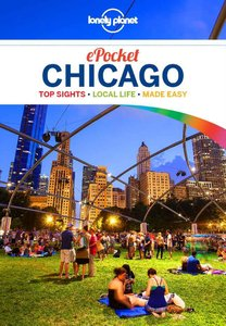 Lonely Planet Pocket Chicago, 2 edition (Travel Guide)