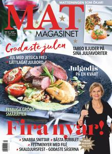 Matmagasinet – december 2019