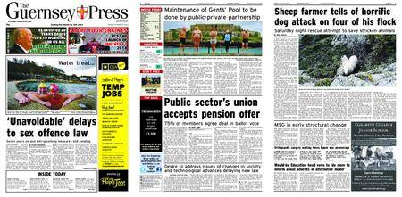 The Guernsey Press – 06 February 2018