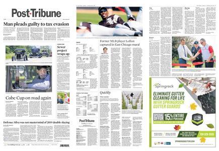 Post-Tribune – June 03, 2021