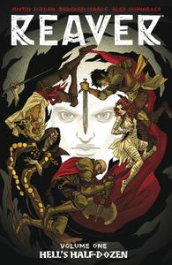 Image Comics-Reaver Vol 1 Hell s Half Dozen 2020 HYBRiD COMiC eBook