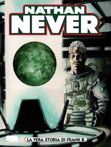 Nathan Never 230 - La vera storia di Frank B. (07/2010)