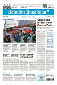 Kölnische Rundschau Wipperfürth/Lindlar – 29. Juni 2020