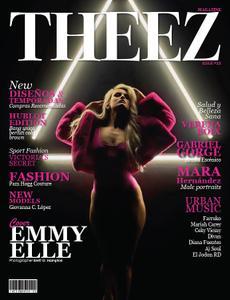 The Ez Magazine - Issue 33 2020