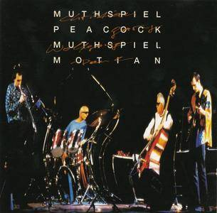 Christian Muthspiel, Gary Peacock, Wolfgang Muthspiel, Paul Motian - Muthspiel, Peacock, Muthspiel, Motian (1993) {Amadeo}