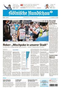 Kölnische Rundschau Wipperfürth/Lindlar – 11. Mai 2020