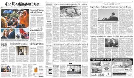 The Washington Post – August 08, 2019