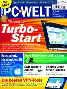 PC Welt – April 2020