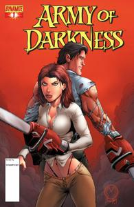 Army of Darkness 001 (2012) (2 covers) (Digital-HD) (TLK-EMPIRE
