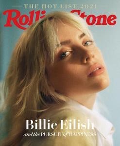 Rolling Stone USA - July 01, 2021