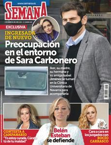 Semana España - 17 febrero 2021