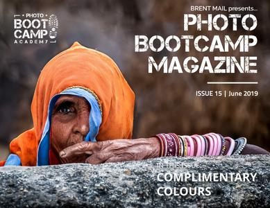 Photo BootCamp Magazine - June 2019