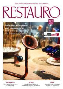 Restauro – November 2019