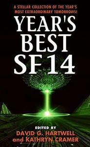 Year's Best SF 14